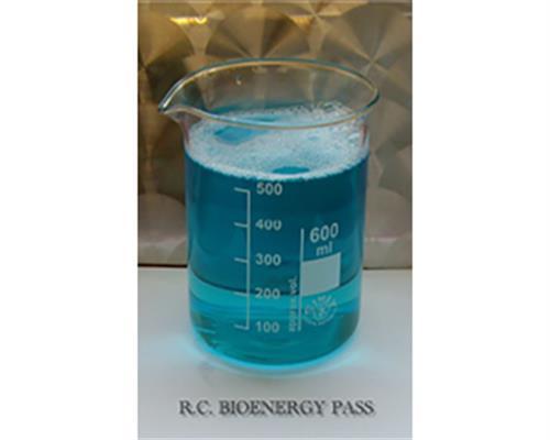钝化电解液