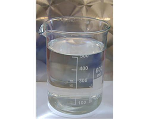 环保型电解抛光液